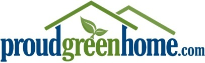 Proud Green Home at Serenbe Logo