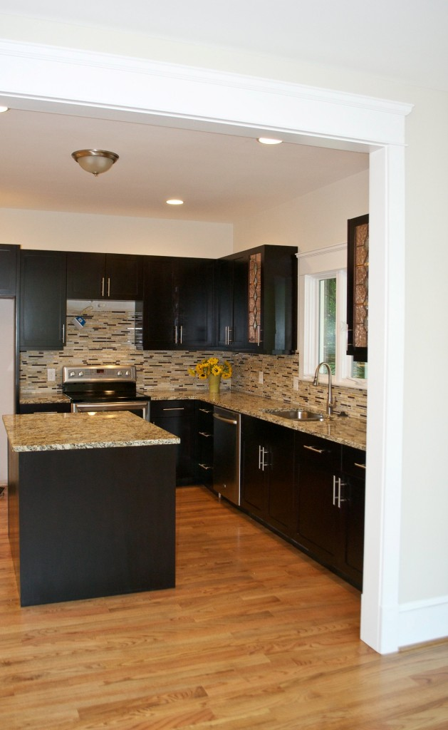 Certified ENERGY STAR, Integrated Design Kitchen