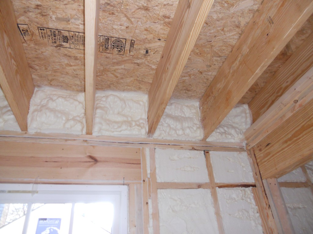 Certified ENERGY STAR, Integrated Design, Band Joists